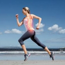 Did you know? Your spinal curves help you move freely.